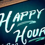 Late Night Happy Hour - 9pm-close
