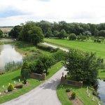 Welcome to Woodthorpe Leisure Park
