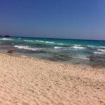 spiaggia affaccio Hotel