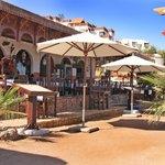 Sharks Bay Raggio di Sole Restaurant