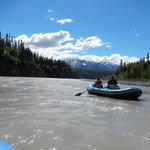 Rafting Three Rivers