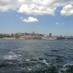 Karaköy International Port