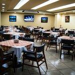 Restaurante Hotel Lorbe