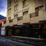 Hotel Lorbe