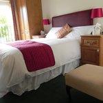 Double En suite Room 1