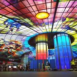 美麗島捷運站 Formosa Boulevard Station