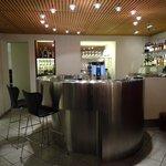 Bar area off lobby