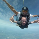 Skydive 18000ft