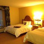 Foto de Hampton Inn & Suites Savannah/Midtown