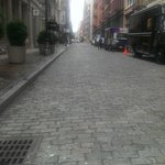 Foto di Gotham Walking Tours of New York City