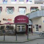 The Mercure Hotel Köln City