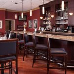 Monikers Bar and Lounge