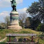 Denkmal von Vercingetorix