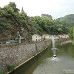 Vianden-The imposing Castle