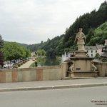 Our bridge in Vianden