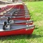 Canoe Music City