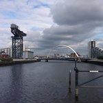 Premier Inn Glasgow Pacific Quay (SECC) Hotel Foto