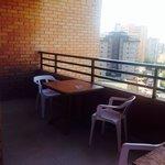 Balcony 7a