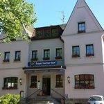 Bayerischer Hof in Rothenburg
