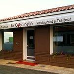 Restaurant La Coccinelle