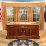 The Oval Office at Treehouse