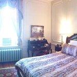 Wilson Room