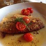 Plaise fish so good!
