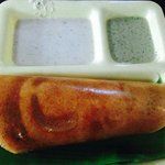 benne dosa. the best ever.