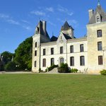 Le chateau de Ternay