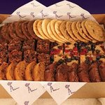 Specializing in scones, muffins, cookies, fruit bars- even Paleo treats!