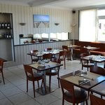 Hotel Restaurant L'Atlantique Photo