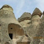 Cave Homes