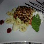 Banana Misu