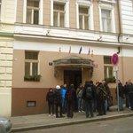 Hotel Machova Foto