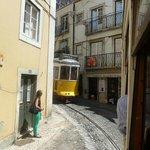 Train 28, Do not miss it!!!