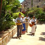 31. Mai traditionelle Musik im Garten