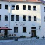 Hotel Alte Canzley Foto