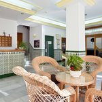 Photo de Hotel Mirasol