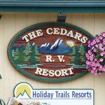 Cedars RV Resort