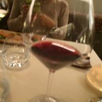Buona la scelta di vini
