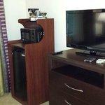 Foto de Comfort Suites Gwinnett Place