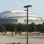 AT&T Cowboy Stadium