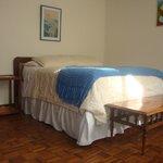 Elegantly comfortable rooms