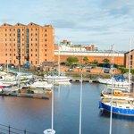 Marina Holiday Inn, Hull