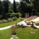 Foto de Hotel Novotel Aix en Provence Pont de L'arc Fenouilleres
