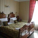 Suite / Schlafzimmer