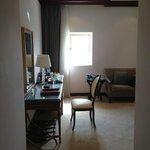 Room/Desk