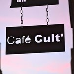 Photo of le Cafe cult