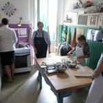 Manuela's kitchen
