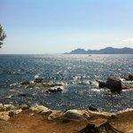 back of island 2